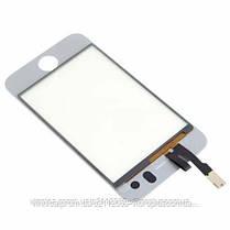 Тачскрин (сенсор) Apple iPhone 3G, white (белый), фото 3