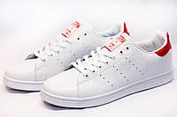 Кроссовки мужские Adidas Stan Smit (реплика) 3061