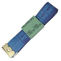 Портновский сантиметр для шитья мягкий цвета в ассортименте