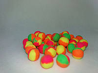 Pop-up Multicolor Trinity baits 10мм 25гр