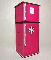 Игрушка Холодильник 2 для кукол Барби, Братц, Монстер Хай, фото 1