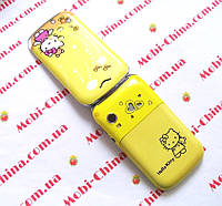 Копия  Nokia W999 dual sim - стильный телефон (нокиа 999), фото 1