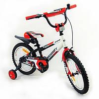 """Велосипед Azimut Stitch 18"""", фото 1"""
