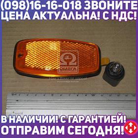 ⭐⭐⭐⭐⭐ Указатель поворота левый =правый HYUNDAI SANTA FE 01-06 (пр-во DEPO) 321-1404N-AS