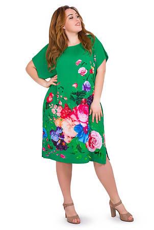 Повседневное платье 012-3, фото 2