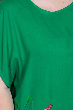 Повседневное платье 012-3, фото 3