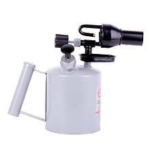 ✅ Лампа паяльная бензиновая 1.0 л INTERTOOL GB-0031