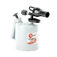 ✅ Лампа паяльная бензиновая 1.5 л INTERTOOL GB-0032