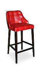 Барный стул со спинкой Марио 3, фото 2
