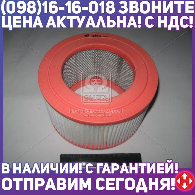 ⭐⭐⭐⭐⭐ Фильтр воздушный КИA PREGIO WA6616/AR356/1 (производство  WIX-Filtron)  WA6616