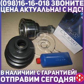 ⭐⭐⭐⭐⭐ ШРУС комплект 323 BD (all),BF3(5,S)P E3,5 84-89,BFS(T)P B3,5(01/22*52*24) (производство  H.D.K.)  MA-001