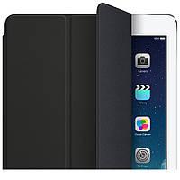 Чехол Smart Cover для iPad 2, 3, 4 Черный Крышка Накладка на Экран