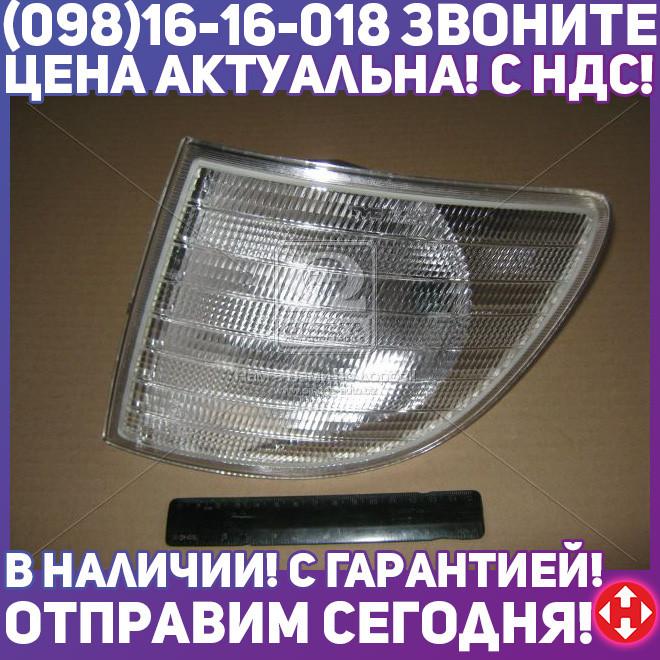 ⭐⭐⭐⭐⭐ Указатель поворота левый белый Mercedes VITO -02 (производство  TYC) МЕРСЕДЕС,В-КЛAСС, 18-5510-A5-2B
