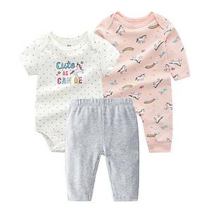 Комплект 3 в 1. Carter's - Cute as can be. детская одежда, интернет магазин детской одежды