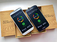 Samsung Galaxy S4 16GB I9500 EU Black/White Оригинал Новый !