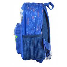 Рюкзак детский K-16 Cars, 22.5*18.5*9.5, фото 2