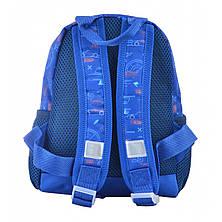 Рюкзак детский K-16 Cars, 22.5*18.5*9.5, фото 3