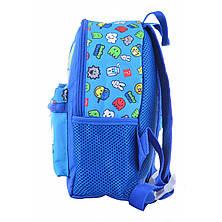 Рюкзак детский K-16 Cool kids, 22.5*18.5*9.5, фото 2