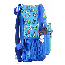 Рюкзак детский K-16 Cool kids, 22.5*18.5*9.5, фото 3