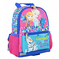 Рюкзак детский K-16 Frozen, 22.5*18.5*9.5