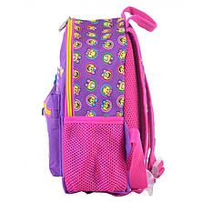 Рюкзак детский K-16 Smile, 22.5*18.5*9.5, фото 2