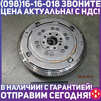 ⭐⭐⭐⭐⭐ Маховик Mercedes (производство  Luk) МЕРСЕДЕС,ВAРИО,СПРИНТЕР, 415 0076 10