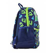 Рюкзак детский K-20 Monsters, 29*22*15.5, фото 3