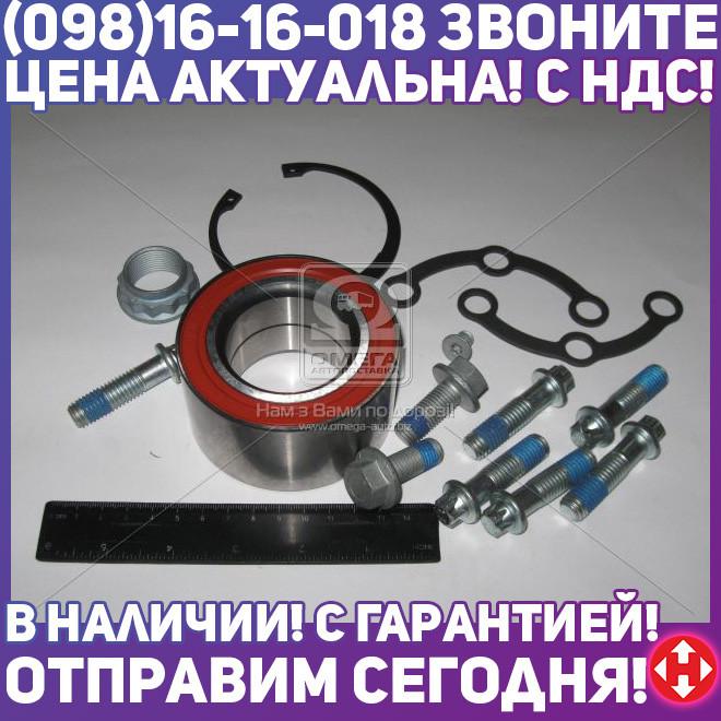 ⭐⭐⭐⭐⭐ Подшипник ступицы Mercedes W220 задний (производство  FAG) МЕРСЕДЕС,С-КЛAСС, 713 6678 90