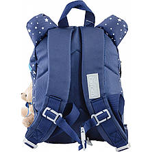 Рюкзак детский OX-17, синий, 20.5*28.5*9.5, фото 3
