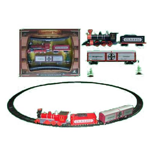 Детская железная дорога 1600A-3C