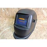 Сварочный аппарат инверторный Уралсталь ИСА ММА-340 + Сварочная маска Витязь МС-1 (хамелеон), фото 5