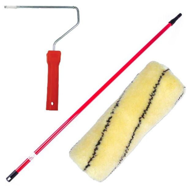 Валики и ручки для валиков