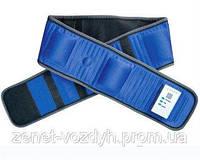 Массажный пояс для похудения  ZET-754