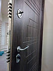 Дверь входная усиленная, фото 4