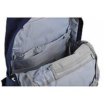 Рюкзак молодежный OX 355, 45.5*29.5*13.5, синий, фото 2