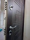 Дверь входная усиленная, фото 3