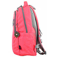 Рюкзак молодежный OX 391, 45*30*14.5, розовый, фото 2