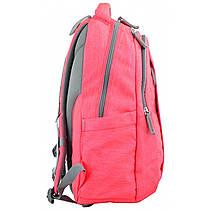 Рюкзак молодежный OX 391, 45*30*14.5, розовый, фото 3