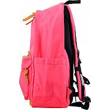 Рюкзак молодежный OX 404, 47*30.5*16.5, розовый, фото 2