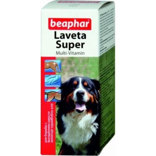 Beaphar Beaphar Laveta Super - для шерсти собак, 50мл