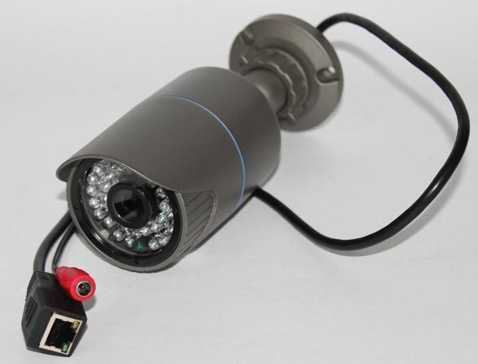 Камера наружного наблюдения с креплением IP (MHK-N616P-100W)