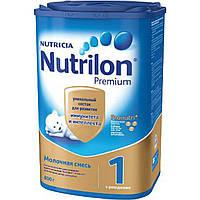Молочная смесь Nutrilon Premium 1 (800 г.)