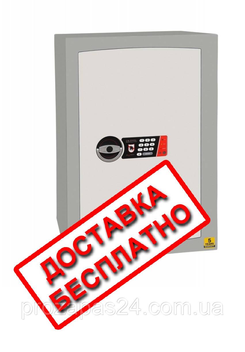 Взломостойкий сейф НG.65.E