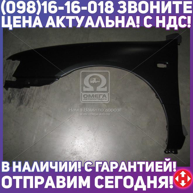⭐⭐⭐⭐⭐ Крыло переднее  левое NIS PRIMERA 96-99 (пр-во TEMPEST)