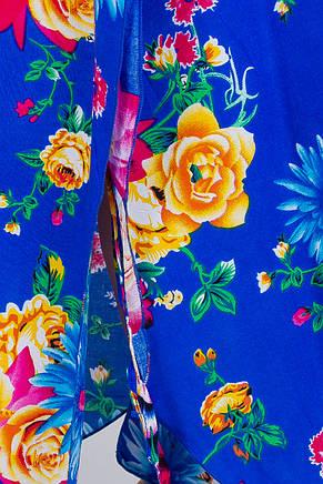 Женское летнее платье 1281-3, фото 3