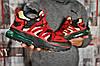Кроссовки мужские  в стиле Nike Air, красные (15481) [  41 (последняя пара)  ], фото 6