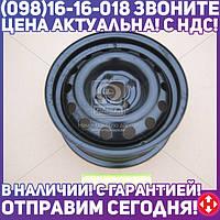 ⭐⭐⭐⭐⭐ Диск колесный 14х5,5 4x100 Et 39 DIA 56,56 ДЖИЛИ MK (производство  КрКЗ)  227.3101015.27