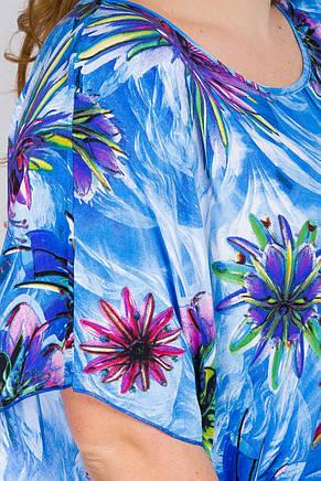 Женское летнее платье 1281-4, фото 3
