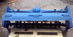 Почвофреза тракторная 1,6 метра ТМ ШИП