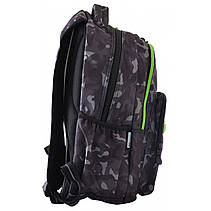 Рюкзак молодежный T-55 Claw, 43*32*14, фото 3